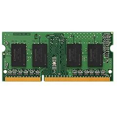 KINGSTON KCP3L16SS8/4 Kingston dedicated memory 4GB 1600MHz Low Voltage SODIMM