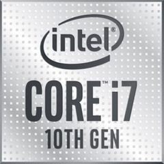 INTEL Core I7-10700 2.9GHz LGA1200 16M Cache Boxed CPU