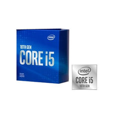 INTEL Core I5-10600KF 4.1GHz LGA1200 12M Cache Boxed CPU