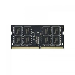 TEAM GROUP TED44G2400C16-S01 DDR4 4GB 2400MHz CL16 SODIMM 1.2V